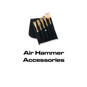Air Hammer Bits & Accessories