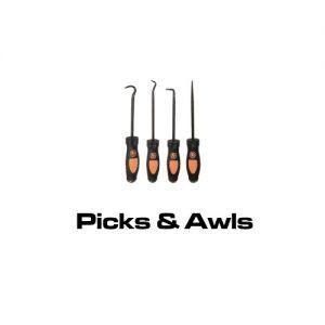 Picks & Awls