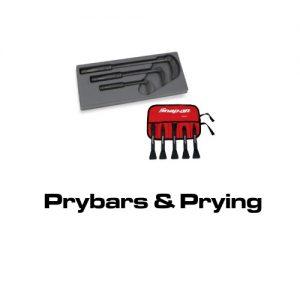 Prybars & Prying